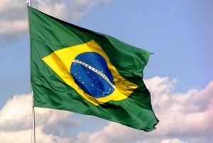 Brazilian Flag. Photo by Gi Varga via Flickr.
