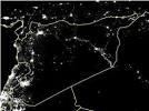 syria night
